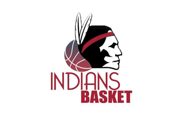 Indians Basket